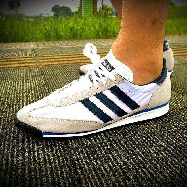 8 Adidas Originals