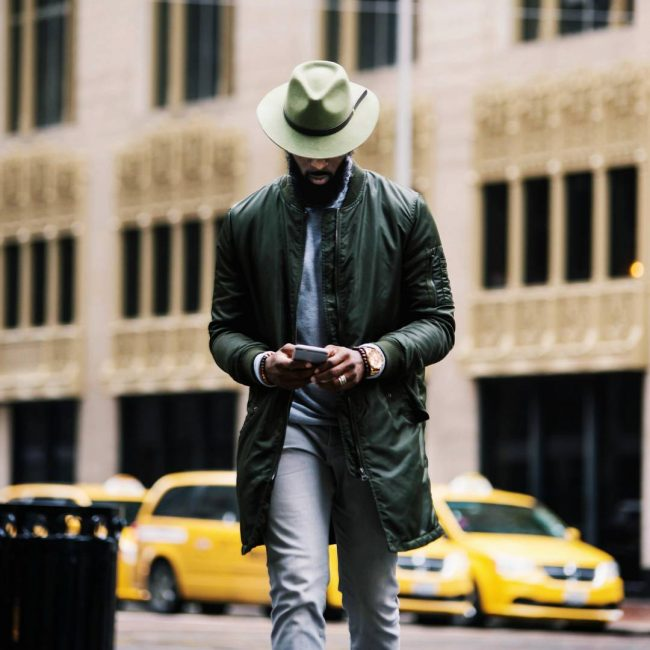 8 Cool Street Style