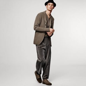 8 Relaxed Tailoring
