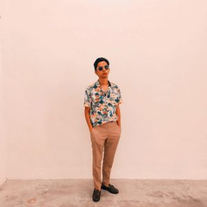 8 Weekend Style For Men