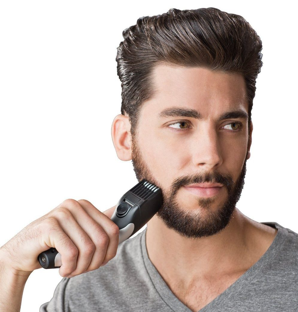 фото фасонов мужских бород видео