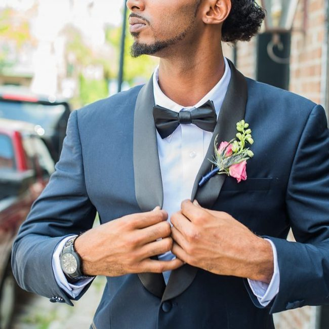 Tuxedo vs Suit - Your Ultimale Fashion Guide to High Style