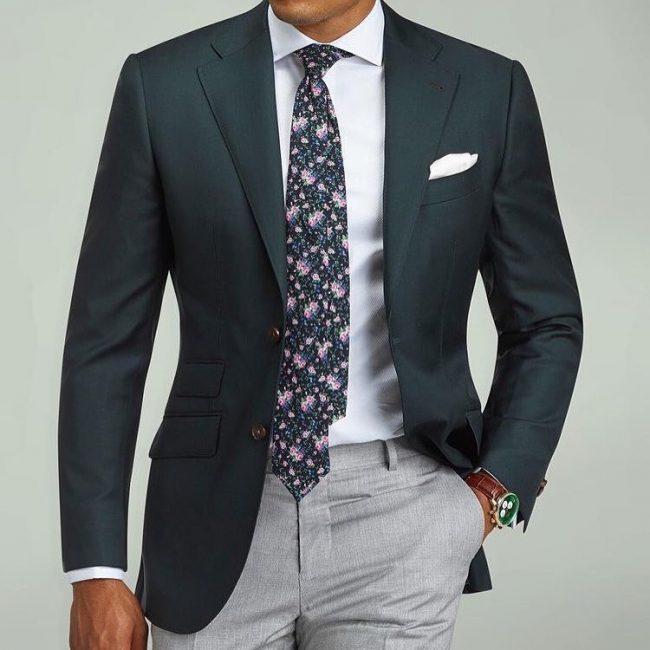 9 Chic Classic Wear