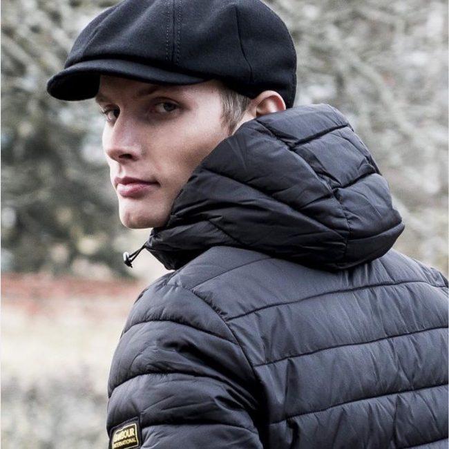 9 Classy Black Hat