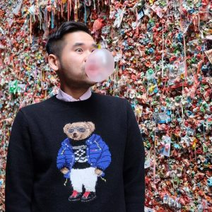 9 Teddy Bear Wear