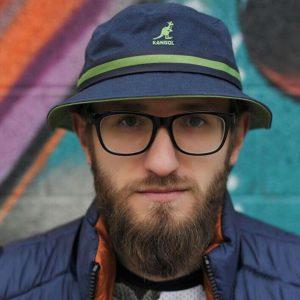 Bucket Hat 41