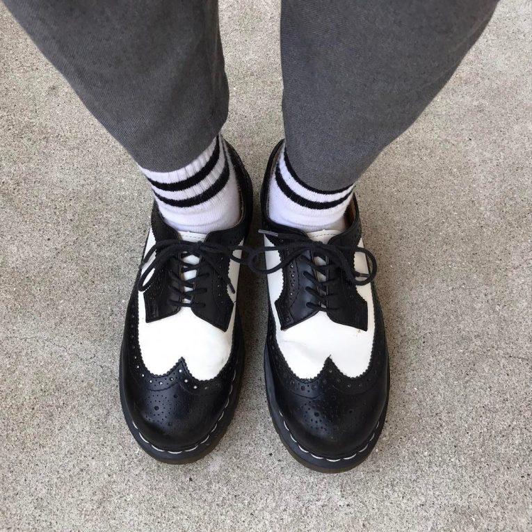 Dr Martens Boots 32