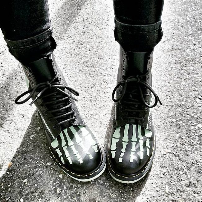 Dr Martens Boots 41