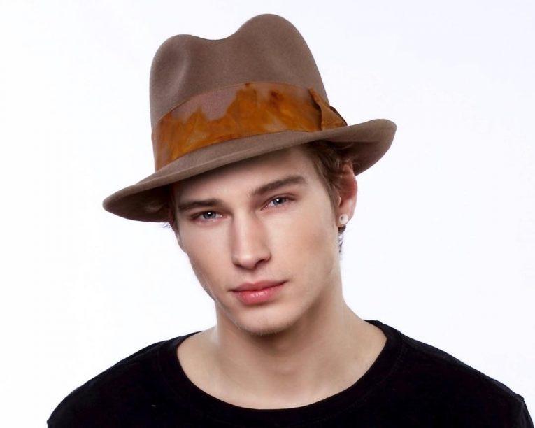 Fedora Hat 37
