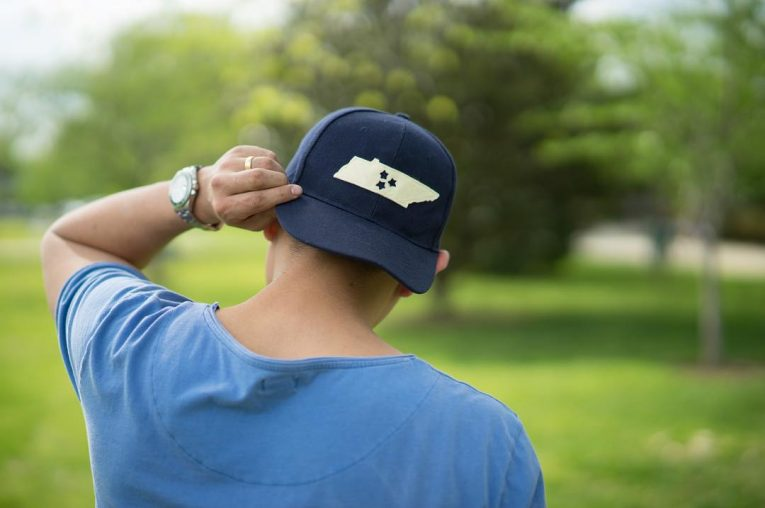 Fitted Hat 8