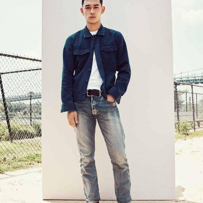 Levi's Jeans 1