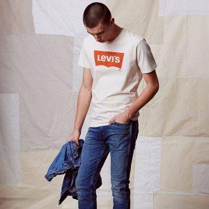 Levi's Jeans 12