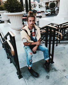 Levi's Jeans 3
