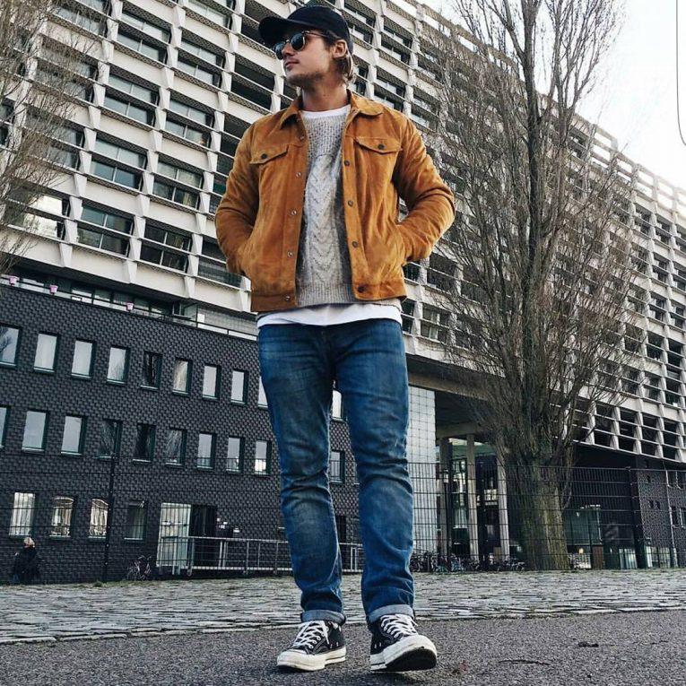 Levi's Jeans 4