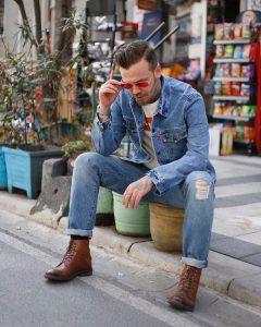 Levi's Jeans 7