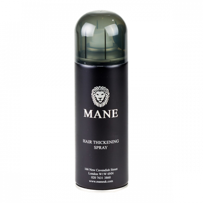 Mane America Hair Thickening Spray