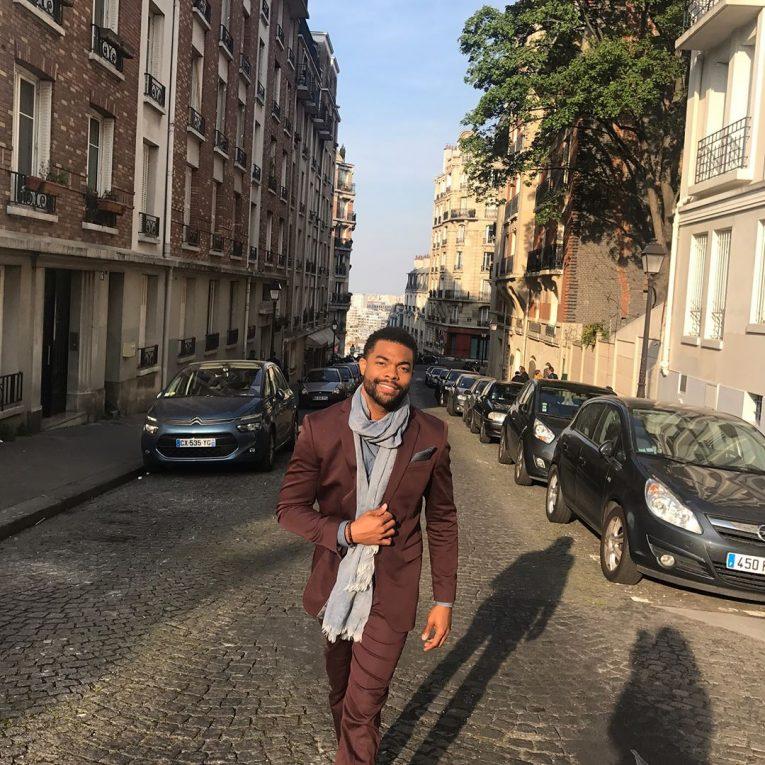 Maroon Suit 8