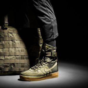 Nike Air Force One 26