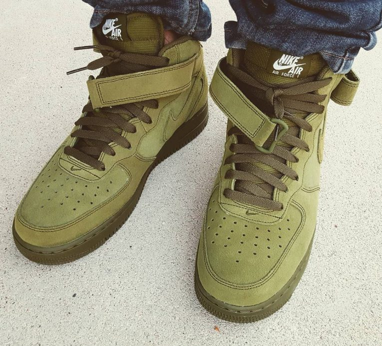 Nike Air Force One 32