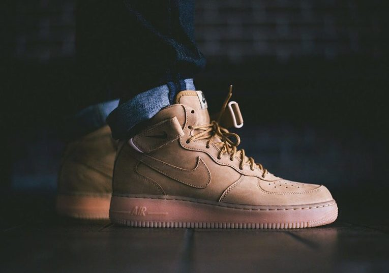 Nike Air Force One 33