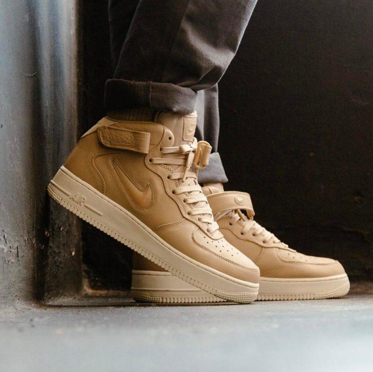 Nike Air Force One 35