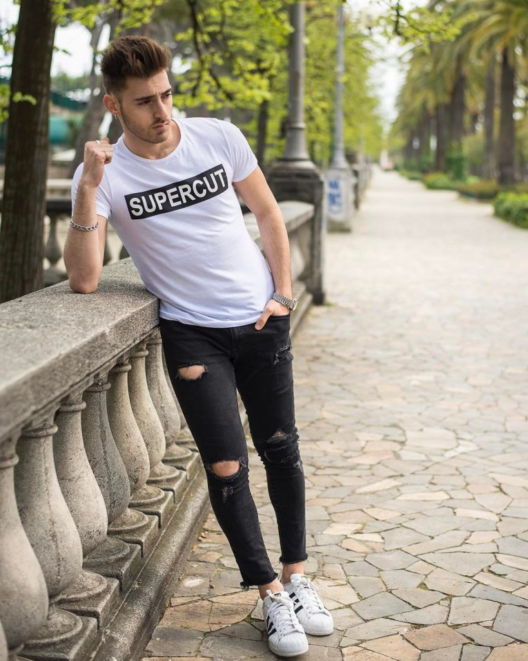 Novelty T-shirts 31