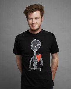 Novelty T-shirts 34