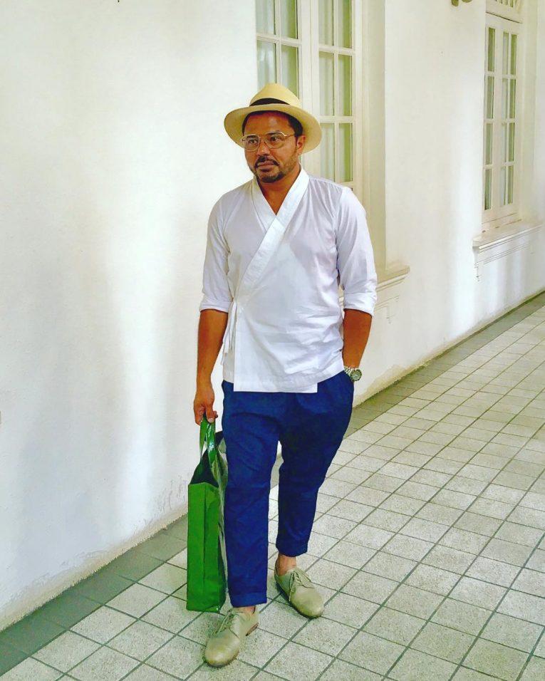 Panama Hat 26