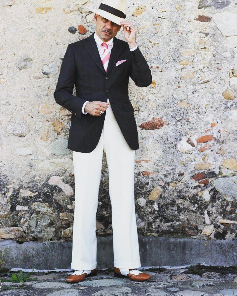 Panama Hat 28