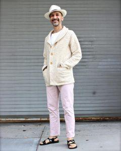 Panama Hat 30