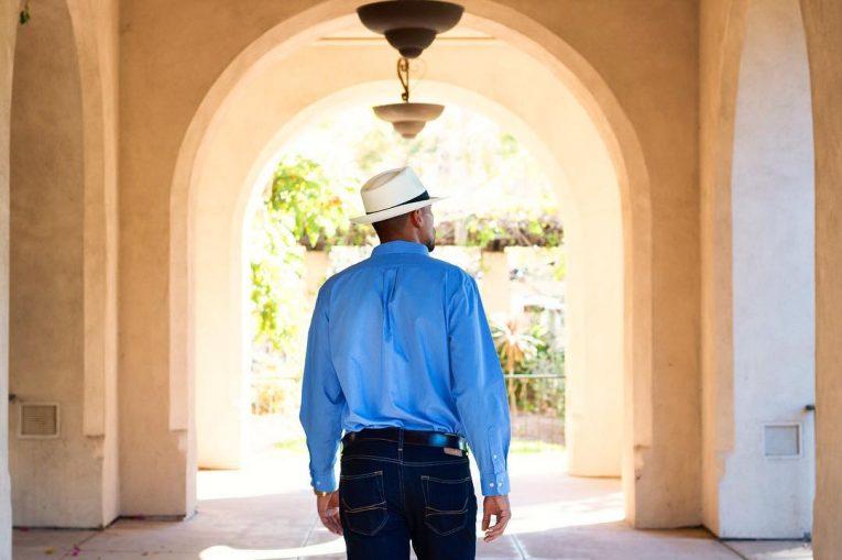 Panama Hat 31