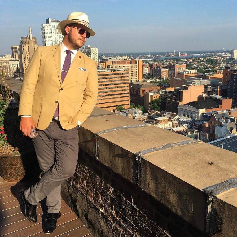 Panama Hat 32