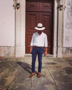 Panama Hat 33