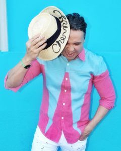 Panama Hat 35