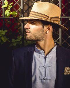 Panama Hat 36