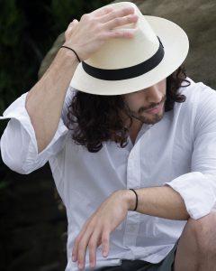 Panama Hat 37