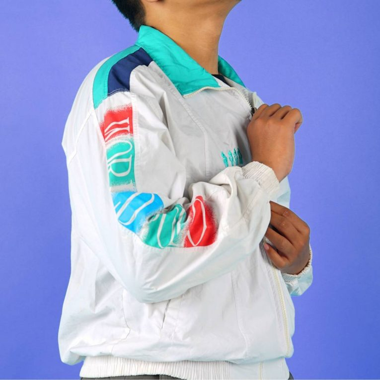 Polo Jacket 37