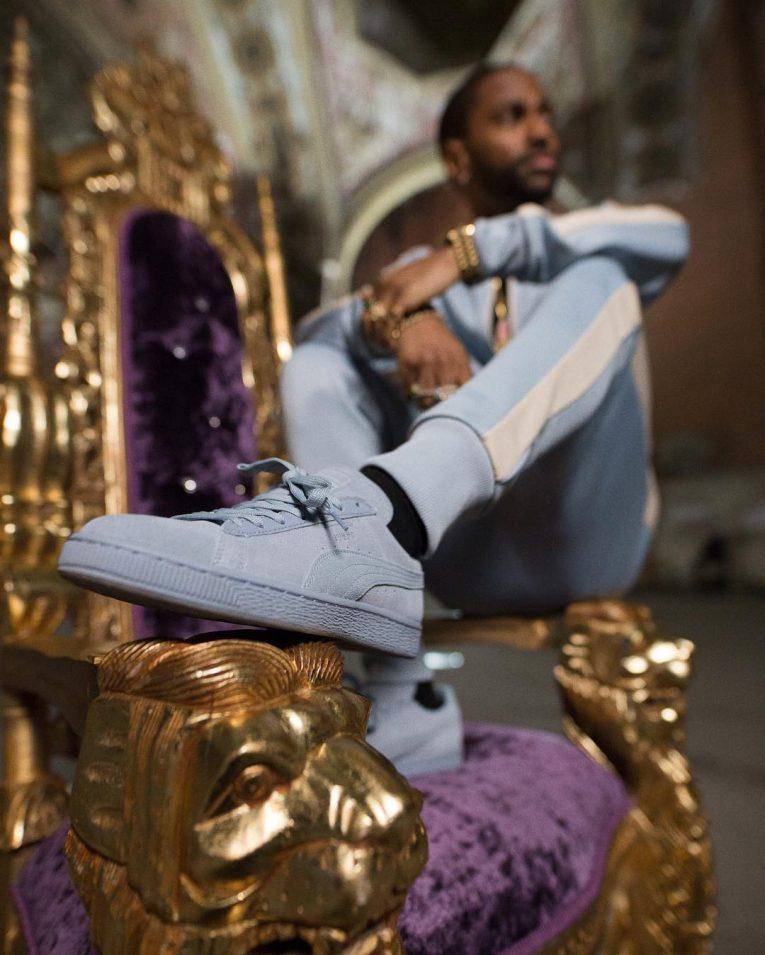 Puma Sneakers 3