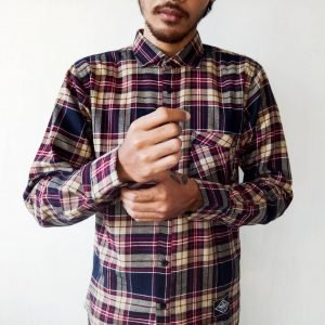 Red Flannel Shirt 11