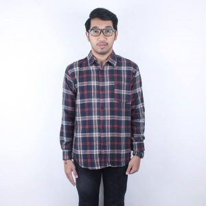 Red Flannel Shirt 12