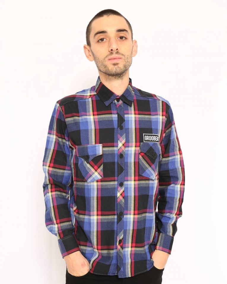 Red Flannel Shirt 13