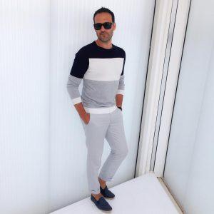 Slim Fit Dress Pants 29
