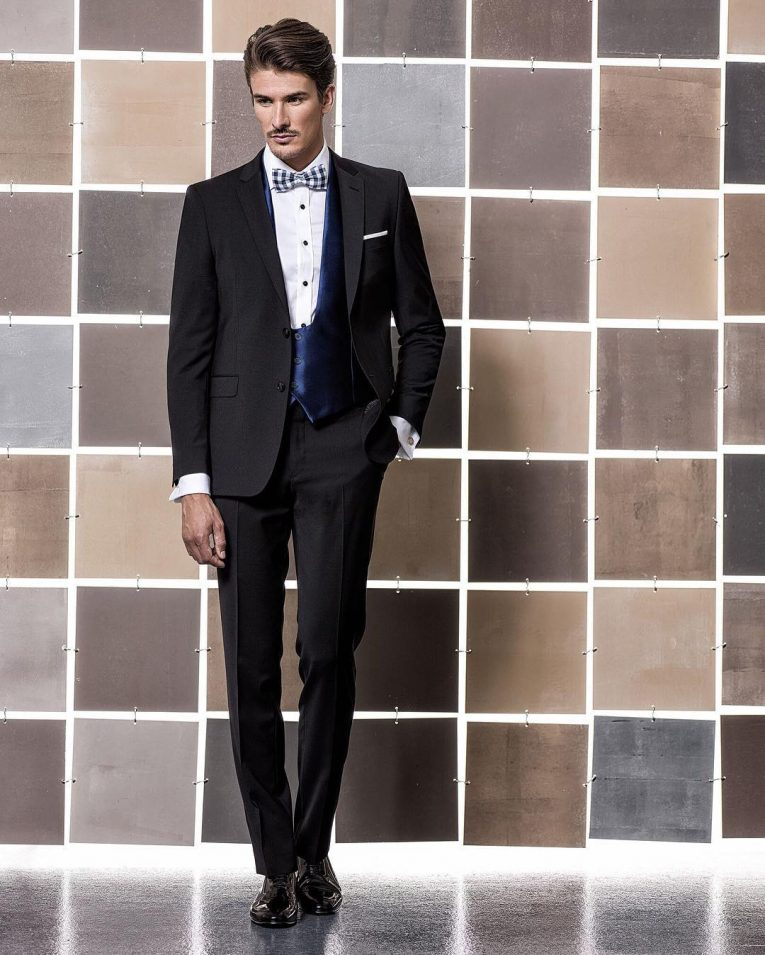 Slim Fit Dress Pants 35