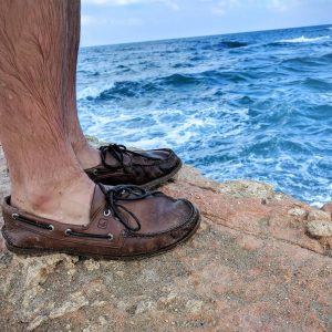 Sperry Boat Shoes 12