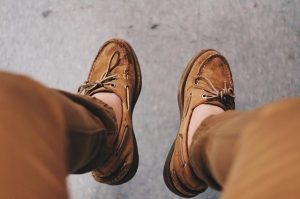 Sperry Boat Shoes 15