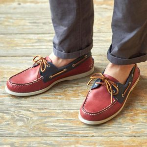 Sperry Boat Shoes 4