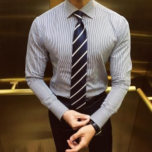 Striped Shirt 11