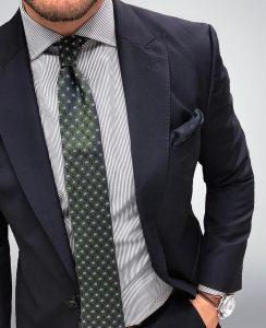 Striped Shirt 3