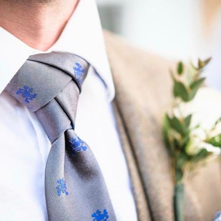 Tie Knot Idea 28