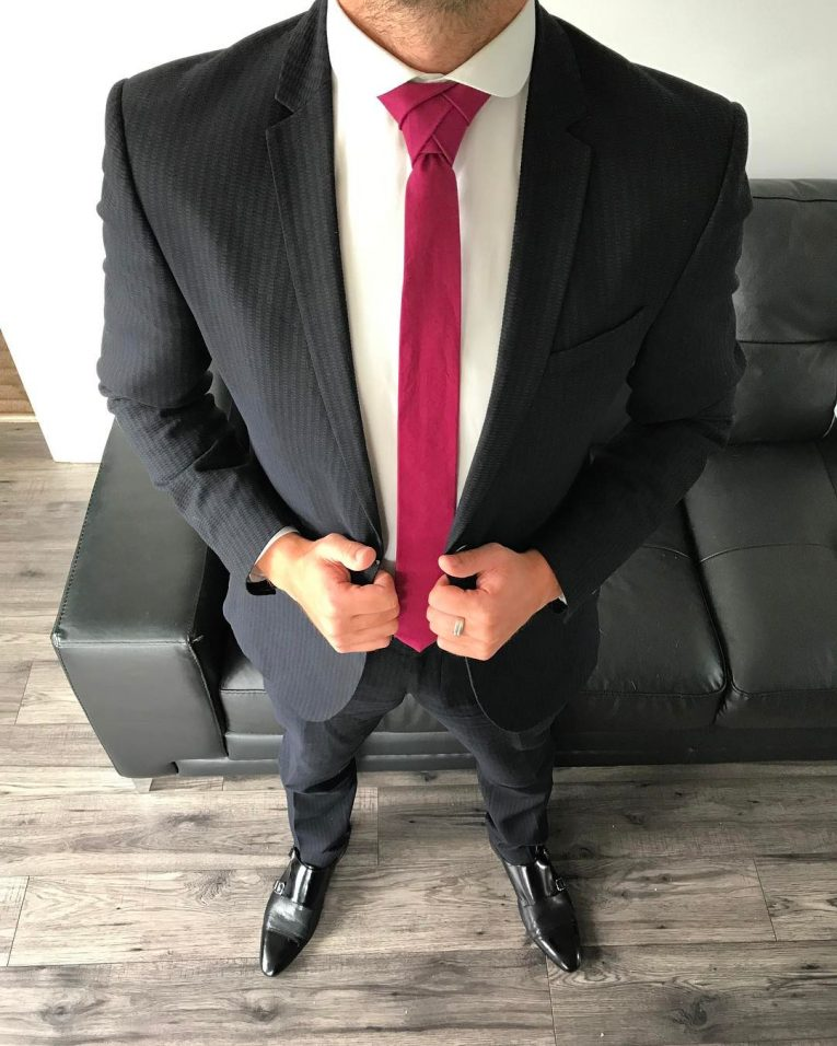 Tie Knot Idea 34